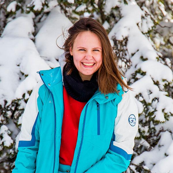 Диана Серебренникова