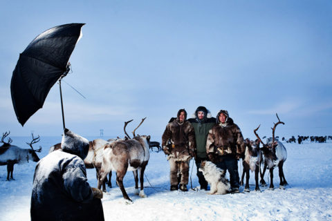 Chukotka: A story from the End of the Earth