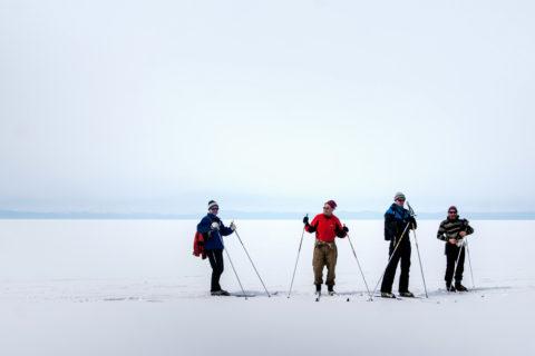 Lake Baikal – Hakusa