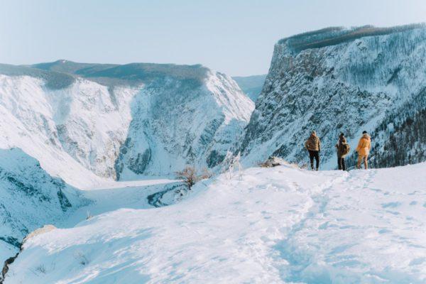 Чем привлекателен отдых в Сибири?