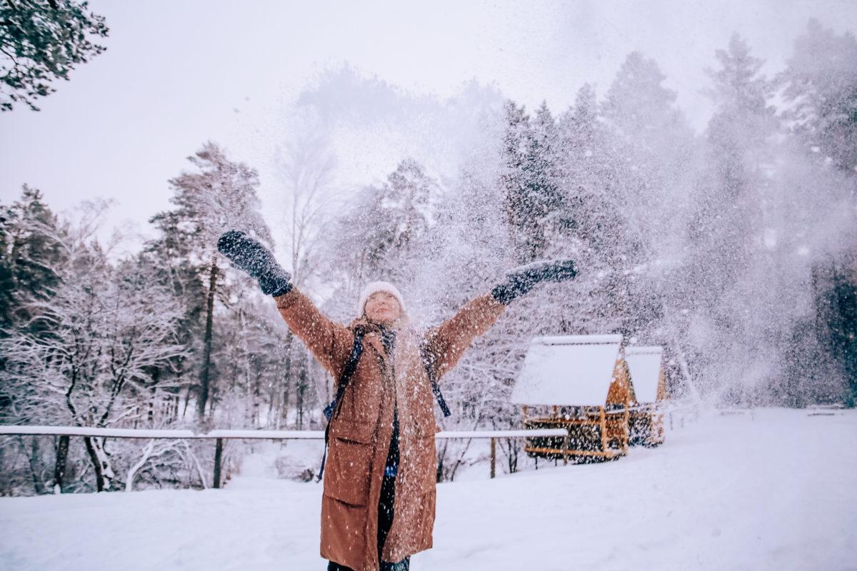 Новый год и Рождество на Алтае, 7 дней