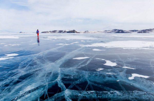 Байкал зимой: как безопасно отдохнуть