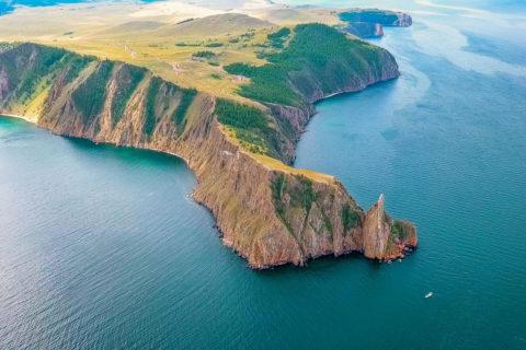 Летний отдых на Байкале: когда ехать и чем заняться